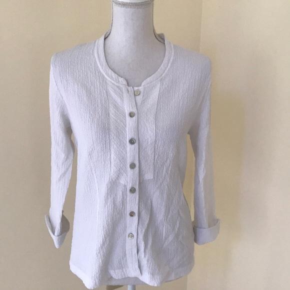 Habitat Knitted Sweater Tunic Multi White.Size M.NWT.